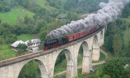 Cale ferată la Darabani!
