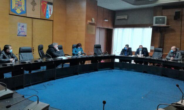 Soluții căutate pentru asigurarea funcționalității piețelor din municipiul Botoșani