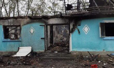 Doi tineri, care stăteau cu chirie într-o casă din Bucecea, au rămas pe drumuri
