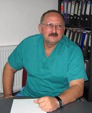 Medicul Radu Malancea, internat în stare critică la Iași are nevoie de ajutorul pacienţilor săi!