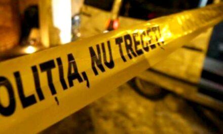 Crimă după crimă în Botoşani un nou caz a şocat judeţul