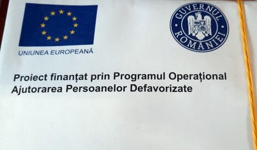 Primăria municipiului Botoșani,va distribui tichete sociale pentru servirea de mese calde.Beneficiari vor fi persoanele cu vârste de 75 de ani împliniţi.