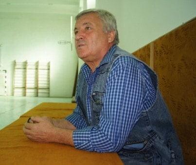 Profesorul Chirica Pușcașu a plecat să antreneze în ceruri