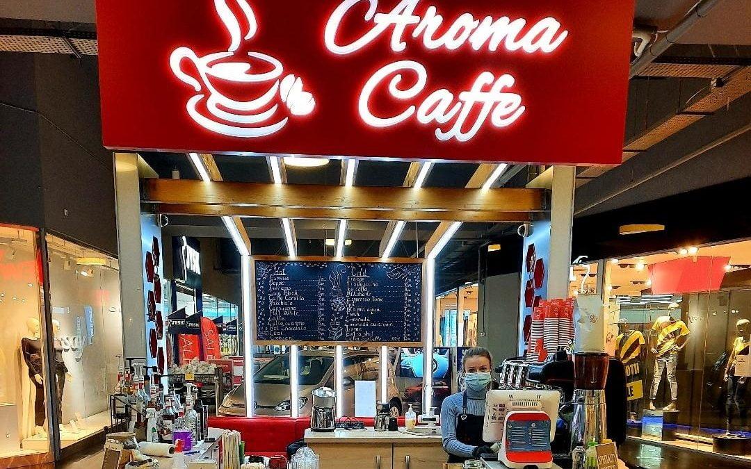 O CAFEA PENTRU EMINESCU