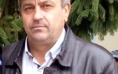 Administratorul spitalului Dorohoia fost găsit mort azi dimineața în birou de un coleg