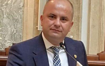 Lucian Trufin: Dezvoltarea județului Botoșani nu se află pe lista priorităților actualului Guvern!
