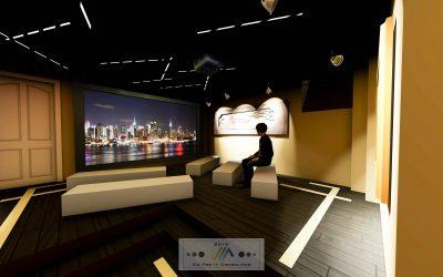 Muzeu multimedia tot mai aproape de a deveni realitate