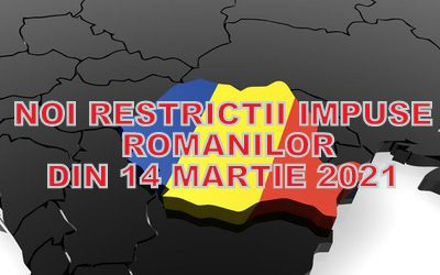 Decizie CNSU: Circulația interzisă după ora 22:00, cazarea la munte va fi limitată – LISTA noilor restricții