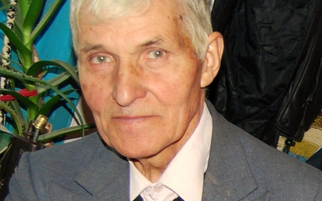 Vasile Macoviciuc principalul ctitor al așezământului monahal din Alba Hudești a trecut la cele vesnice