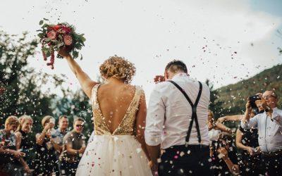 Începând cu 1 iunie, este permisă organizarea nunţilor, botezurilor şi a altor evenimente private