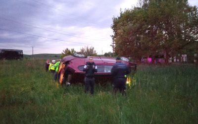 Fiul patronilor de la cel mai  popular restaurant din Botoșani a decedat într-un accident de mașina