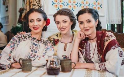 Fetele din Botoșani au lansat o nouă piesă – VIDEO