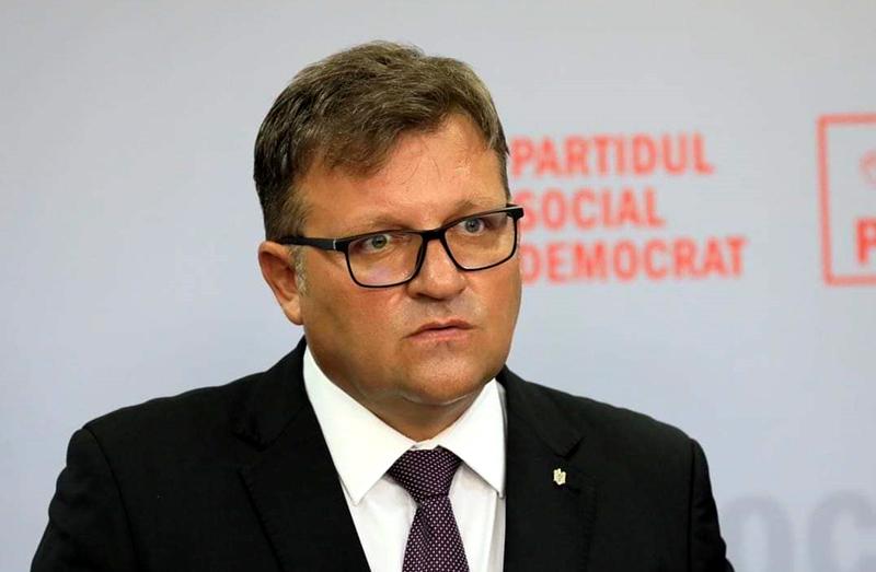 """""""Guvernul Dreptei a șters Botoșaniul și toată Moldova de pe harta investițiilor pentru următorii 5 ani"""""""